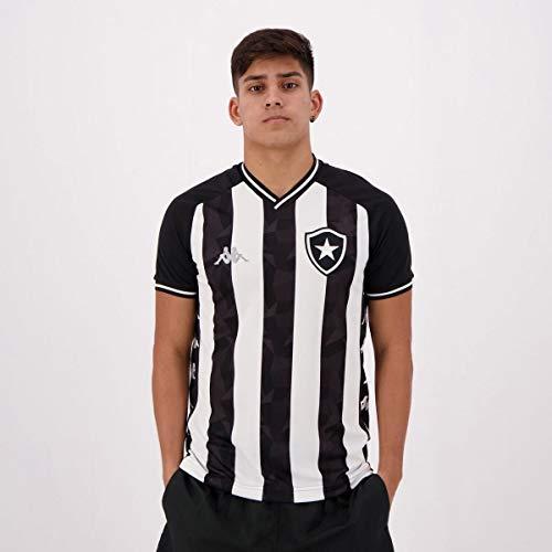 Camisa Kappa Botafogo I 2019