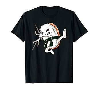 Amazon.com: Sushi Camiseta de regalo japonesa Sashimi Anime ...