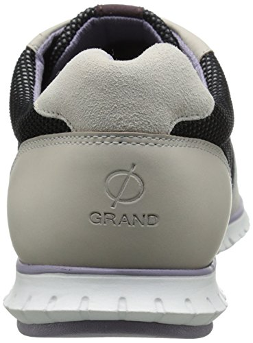 Oat Print Women's Mesh Classc Sneaker SNK Ironstone Zerogrand Fashion Haan Cole zRx5ZZ