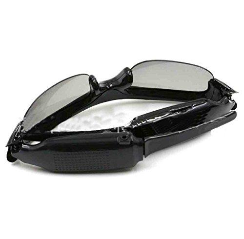 Video Cámara Tarjeta Grabaciones Espía De Con Y 32GB Deportes Polarizadas Grabadora Onecolor Video Gafas HD Gafas Bluetooth 1080P Fotográficas Sol Para De De Sol SD De ZwqHO