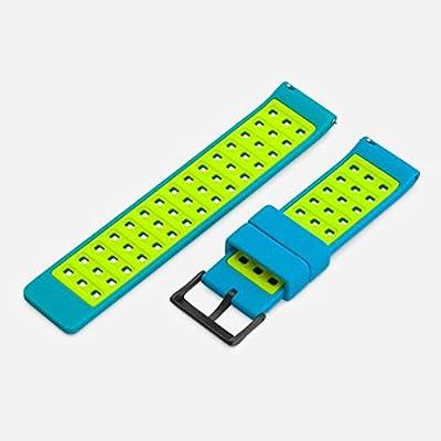 MyBasis Peak SportVent Vapor Blue Strap (900-00022-04)