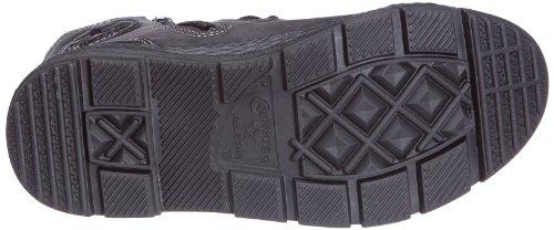 Converse - Zapatillas para niños Negro
