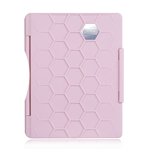 SpectrShell Water Resistant Passport Case, Thin and Strong Cover for Travel and...