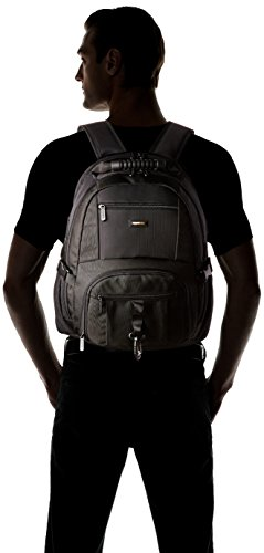 AmazonBasics Premium Backpack by AmazonBasics (Image #3)