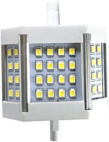 Dimmable R7S LED Flood Light J78 J118 78mm 118mm COB Spotlight Corn Bulb Lamp RD