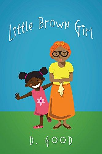 Little Brown Girl