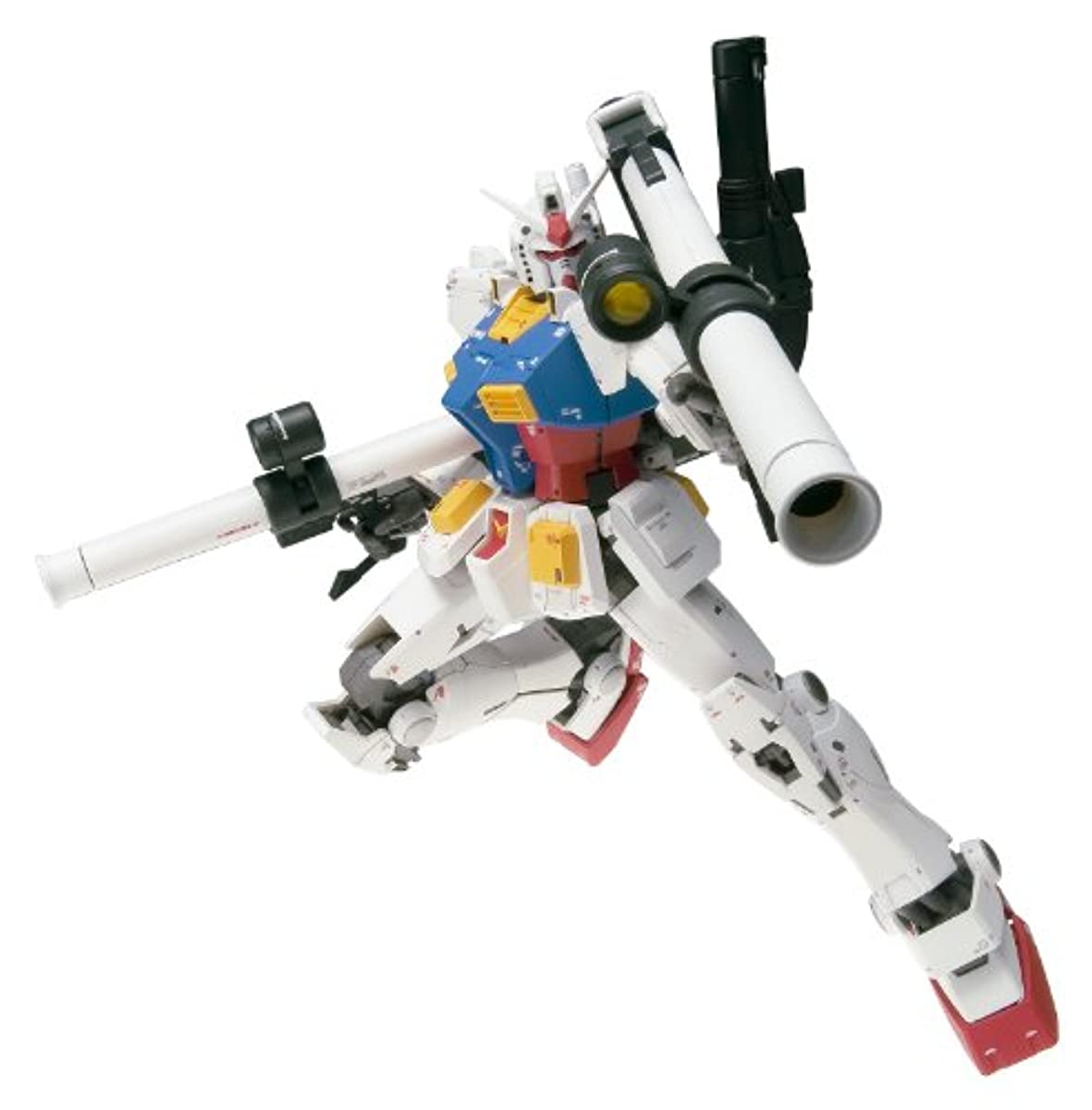 [해외] GUNDAM FIX FIGURATION METAL COMPOSITE RX-78-2 건담(THE ORIGIN) (첫회