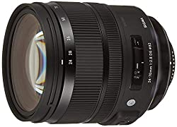 Image of the product Sigma   Art 24 70mm f/28 that is listed on the catalogue brand of Sigma.