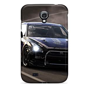Cute Appearance Cover/tpu EYcpH4087dAnQf Nissan Gtr Case For Galaxy S4