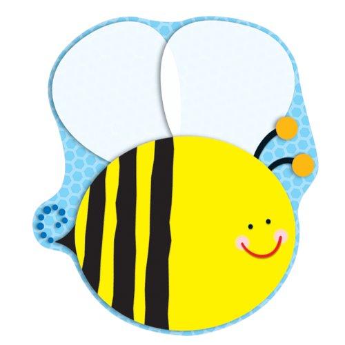 Carson Dellosa Bee Cut-Outs (120095)]()