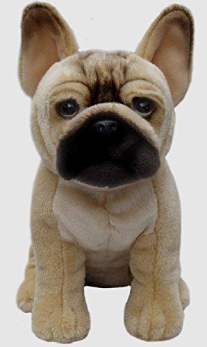 French Bulldog Soft Plush Toy Dog Stuffed Animal 12 in / 30 -