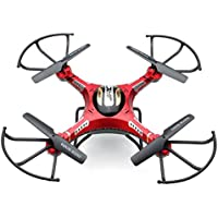 Quadcopter Sonllp JJRC H8D 6-Axis Gyro 5.8G FPV RC Quadcopter Drone HD Camera With Monitor