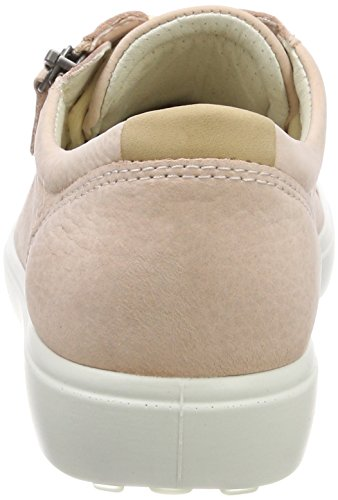 ECCO Women's Soft 7 Low-Top Sneakers Pink (Rose Dust) pictures sale online view online outlet get to buy for sale very cheap m6eUeUgFDJ