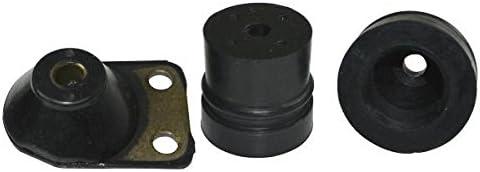 AV Buffer Mount Set Kit 1121 790 9901 For Stihl 026 024//MS240 MS260 Chainsaw