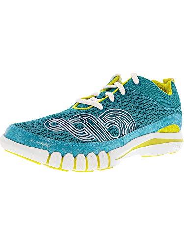 Ahnu Women's Yoga Flex Pure Atlantis Ankle-High Cross Trainer Shoe - 5M