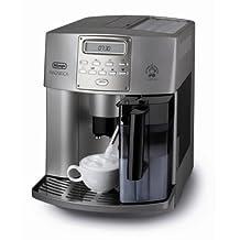 DeLonghi ESAM3500.N  Magnifica Digital Super-Automatic Espresso/Coffee Machine