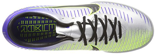 Chaussures Bluee Racer Black Multicolore Fitness Homme de Nike NJR VI 407 IC MercurialX Victory Chr ZnFxUqvPX