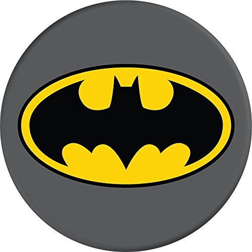 PopSockets: Collapsible Grip and Stand for Phones and Tablets - Batman Icon