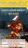 Les dossiers de Phénix, n°46 : Marion Zimmer Bradley et son école par Phénix, la revue de l'imaginaire
