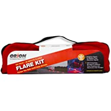 The Original Highway Flare Kit (6-Pack Emergency Flare Kit)