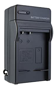 Panasonic Lumix DMC-FH20 Compact Battery Charger - Premium Quality TechFuel Battery Charger