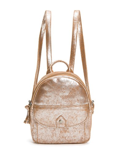 FRYE Women s Melissa Mini Leather Backpack