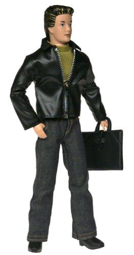 None Barbie: 1 Modern Circle - Ken, Art Director