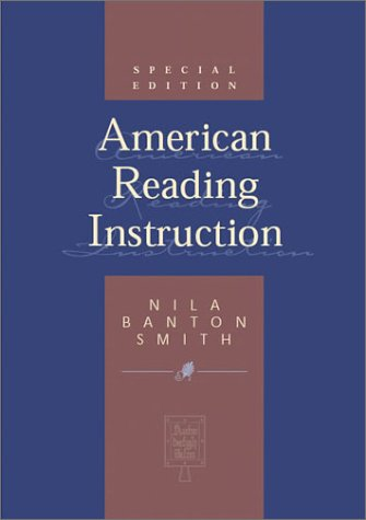 American Reading Instruction (Special Edition)