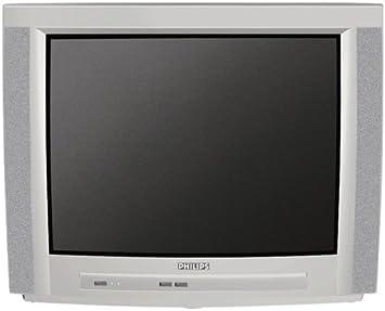 Philips 25PT4457 - CRT TV: Amazon.es: Electrónica