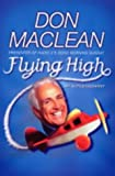 Flying High, Don Maclean, 0340786914