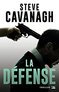 Book Cover: The Defense