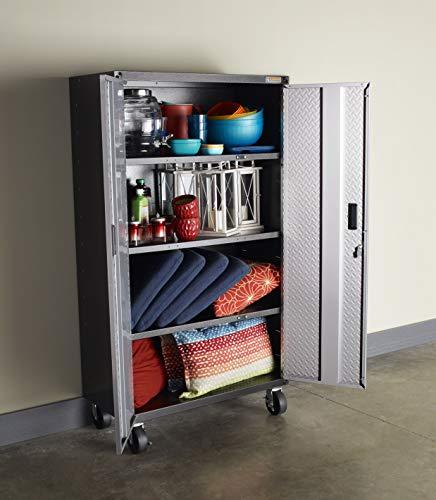 Gladiator GALG36CKXG Mobile Cabinet
