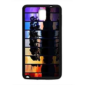 Creative Artistic aesthetic pattern fashion phone case for samsung galaxy note3 BY RANDLE FRICK by heywan