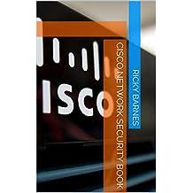 Cisco Network Security Book