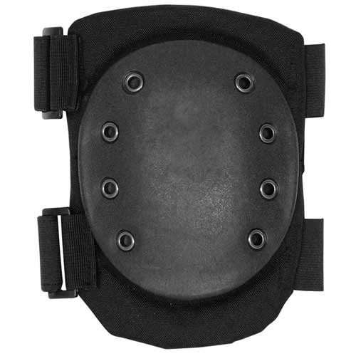Fox Outdoor Products Knee Pads, Black by Fox Outdoor