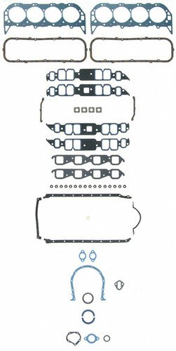 Sealed Power 260-1081 Gasket Set by Sealed Power