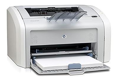 HP LaserJet 1020 Printer (Q5911A#ABA)
