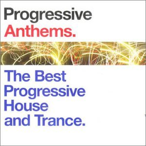 Ministry Of Popular brand in the world Sound: Free Shipping New Progressive Anthems Best The Hou