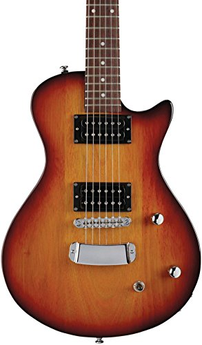 Hagstrom ULSWEST-TSB Ultra Swede ESN Tobacco Sunburst for sale  Delivered anywhere in USA