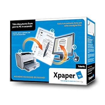 Xpaper SmartWrite for Logitech io2 pen ()