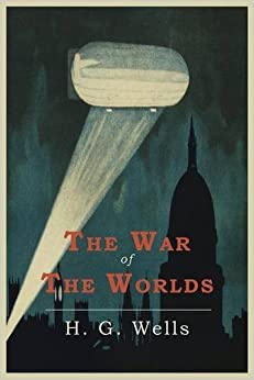 Book The War of the Worlds