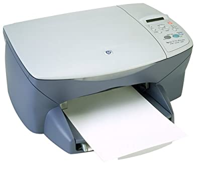 HP PSC 2110 All-in-One Printer, Scanner, Copier (HEWC8648A)