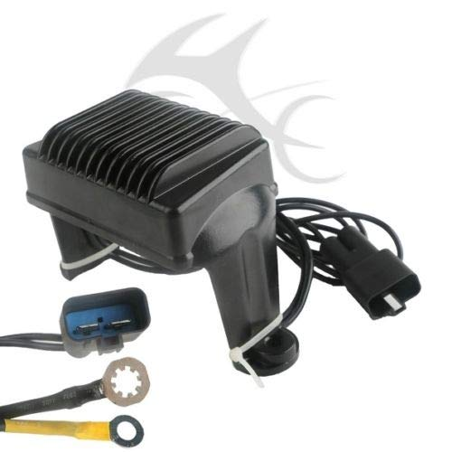 Price comparison product image Wincom Dishman Motorbike Ingition 12 Voltage Rectifier Regulator for Harley All Touring Model LHTCUI Ultra Classic Electra Street Glide 97-01 98 99 74505-98