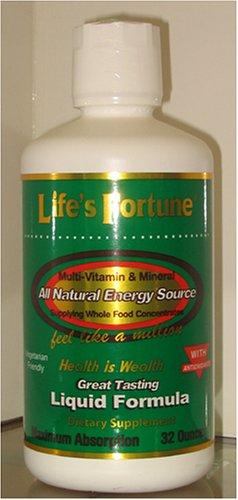 Multi Vitamin Power Concentrate - 6