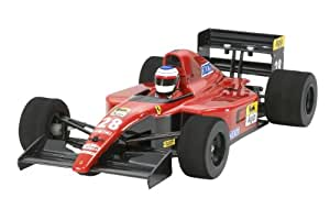 XB Ferrari 643 F1-91 (Without R/C System) [RC Limited] (RC Model) [Toy] (japan import)