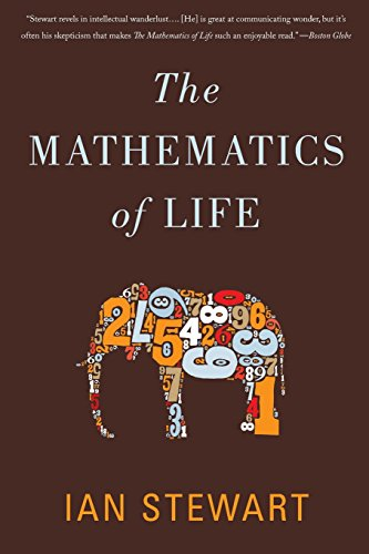Image of The Mathematics of Life