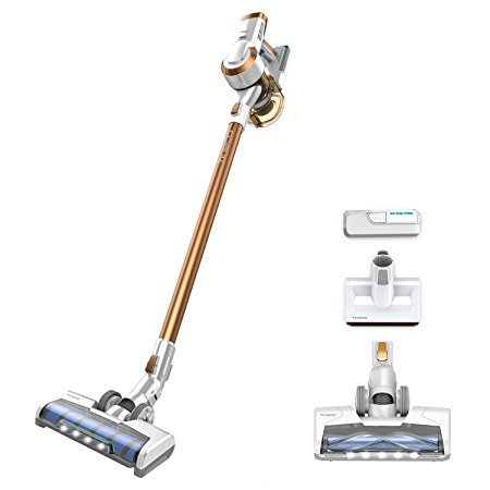 Tineco A10 Master Cordless Vacuum Cleaner, Digital Motor, Duo Ion Battery, Duo Power Brush, 2 in 1 Vacuum Cleaner, Cordless Stick Vacuum with High Power & Long Lasting, Lightweight Handheld