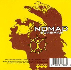Nomad - SF 121 - Zortam Music