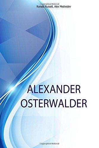 Alexander Osterwalder: Biography