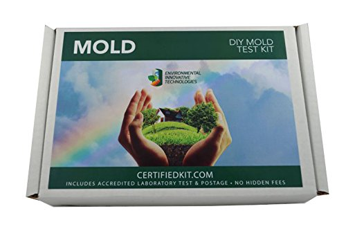 Professional mold do it yourself test kit by eit prepaid lab professional mold do it yourself test kit by eit prepaid lab testing and shipping perfect for your home or business single pack solutioingenieria Gallery